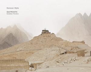«Outposts» von Donovan Wylie, Steidl Verlag / www.steidlville.com