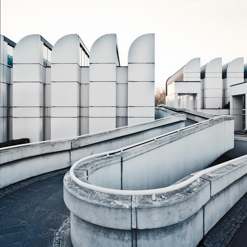 Bauhaus After1