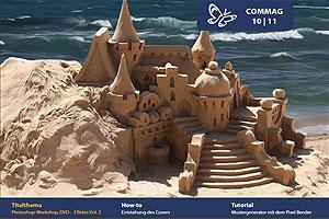 Commag Magazin 10 20111