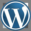 Wordpress Icon 1281