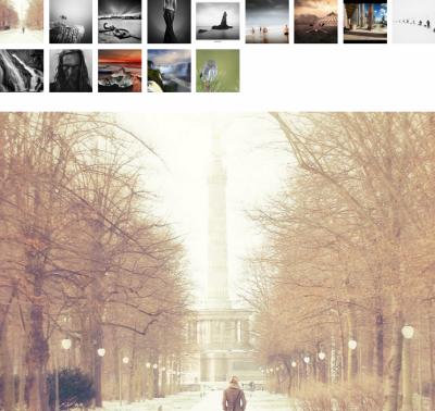 Flickr Selection Februar 20121