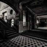 Beelitz-Heilstätten - Badehaus