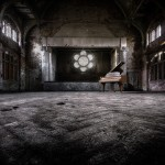 Beelitz-Heilstätten - Whitney Housten Haus